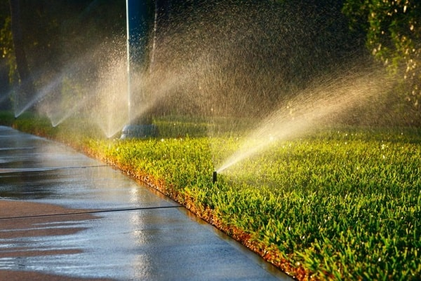 Sprinkler Systems With Artificial Rain LLC