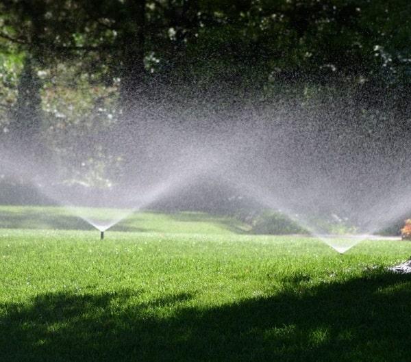 lawn irrigation, Artificial Rain LLC