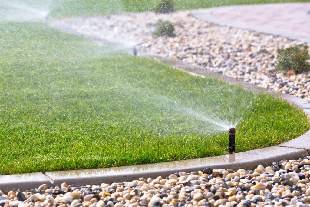Sprinkler and Irrigation Systems