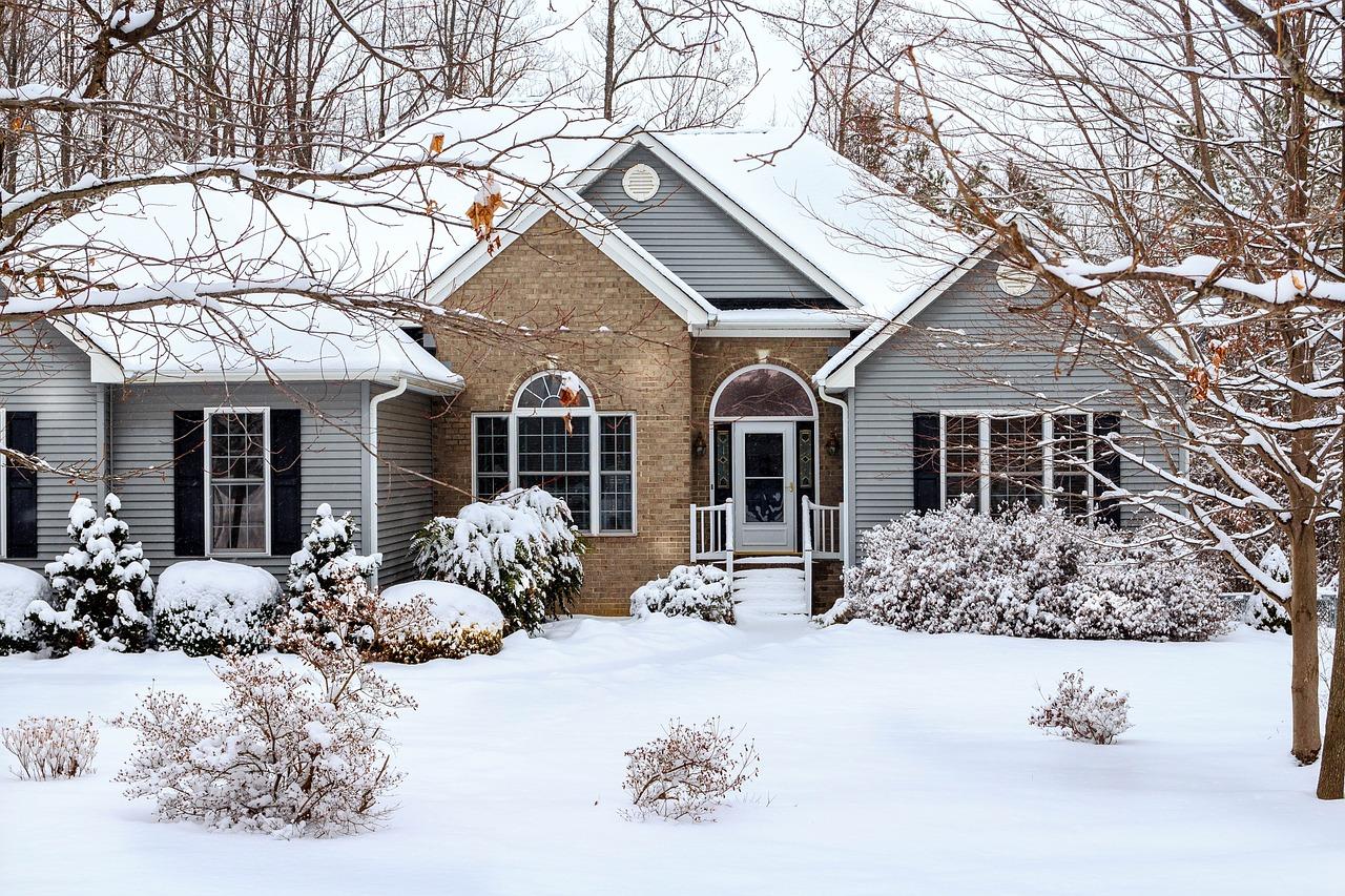 Winter Services For Winterization