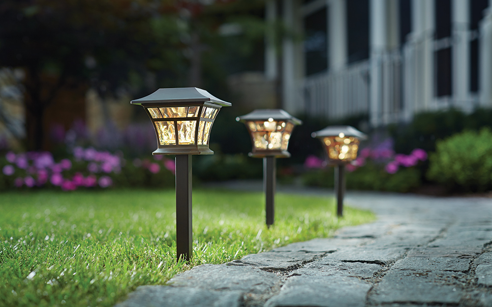 Landscaping Lighting Dream Works With Lighting Specialists