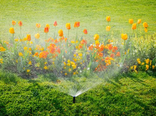 Quality Irrigation Sprinklers