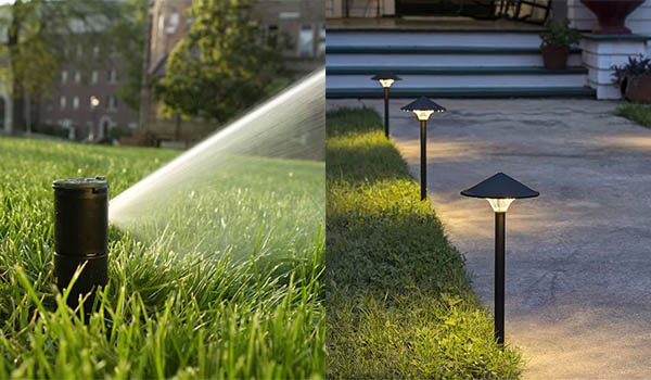 Professional Sprinkler Services In Carmel, Fishers, Zionsville, and Indianapolis With Artificial Rain LLC
