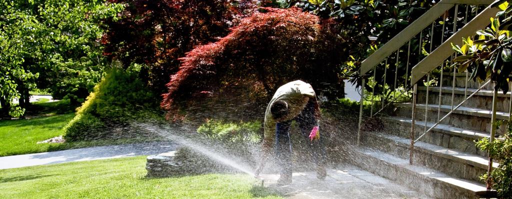 The Right Sprinkler Company