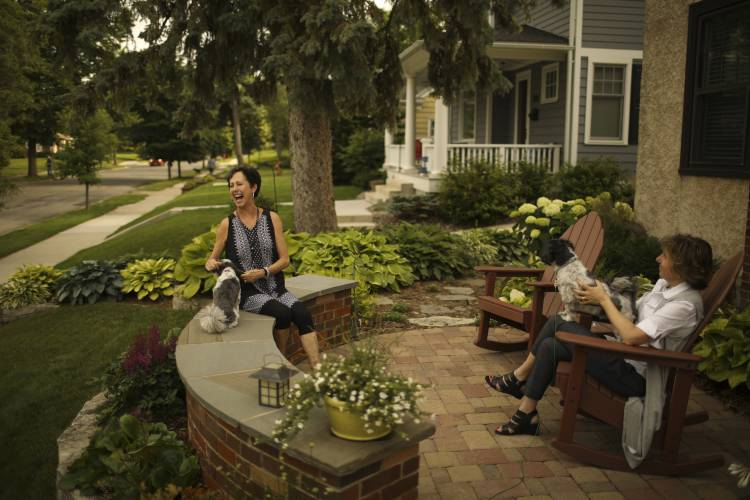 Create A Sensational Front Porch Area With The Pro's!