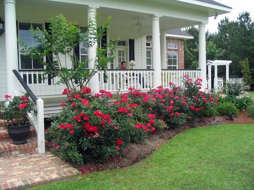 Maintenance With Artificial Rain LLC and Your Front Porch