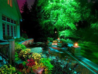 Discover Landscape Lighting