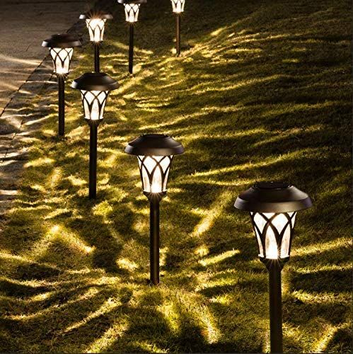 The Best Landscape Lights Indiana New Year