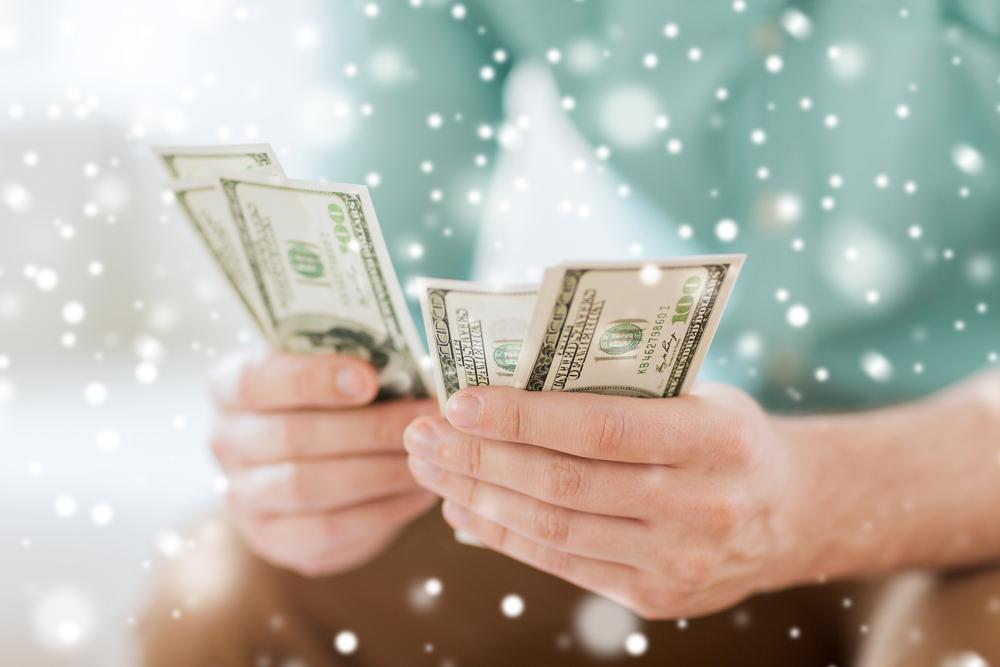 Save Money In Winter Artificial Rain LLC